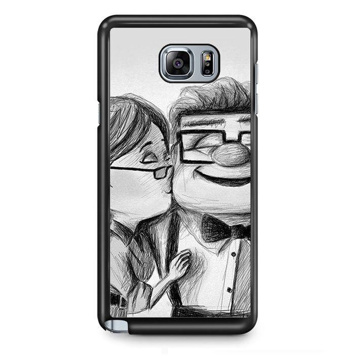 True Love Up TATUM-11424 Samsung Phonecase Cover Samsung Galaxy Note 2 Note 3 Note 4 Note 5 Note Edge