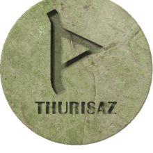 Significato Tatuaggio Runa Thurisaz