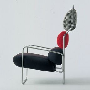 San Carlo - Achille Castiglioni 1982 - Driade | Furniture Design | Chair Design | Designer Chair