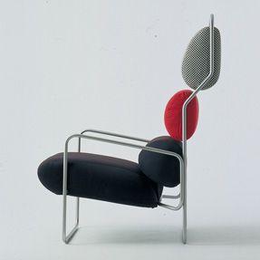 San Carlo - Achille Castiglioni 1982 - Driade   Furniture Design   Chair Design   Designer Chair