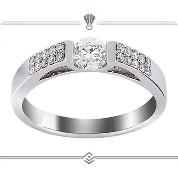 Bague de fiançailles diamant~~alliances-antipodes.com