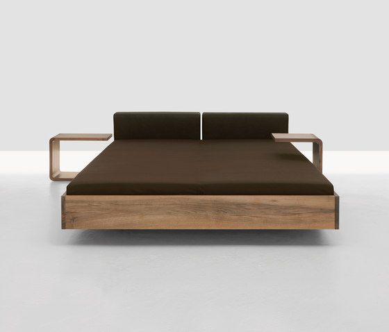 Double beds | Beds and bedroom furniture | Doze | Zeitraum. Check it on Architonic