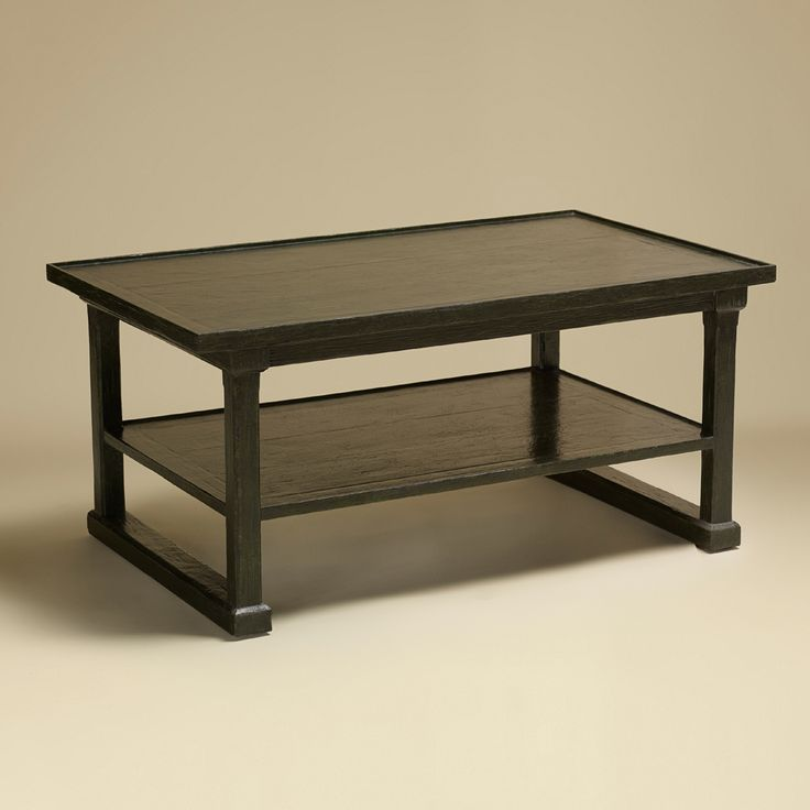 #CT 2037 01 WICKLOW COFFEE TABLE Rose Tarlow