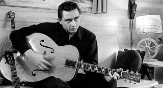Englishlinks: Oh Lonesome Me - Johnny Cash (com letra)