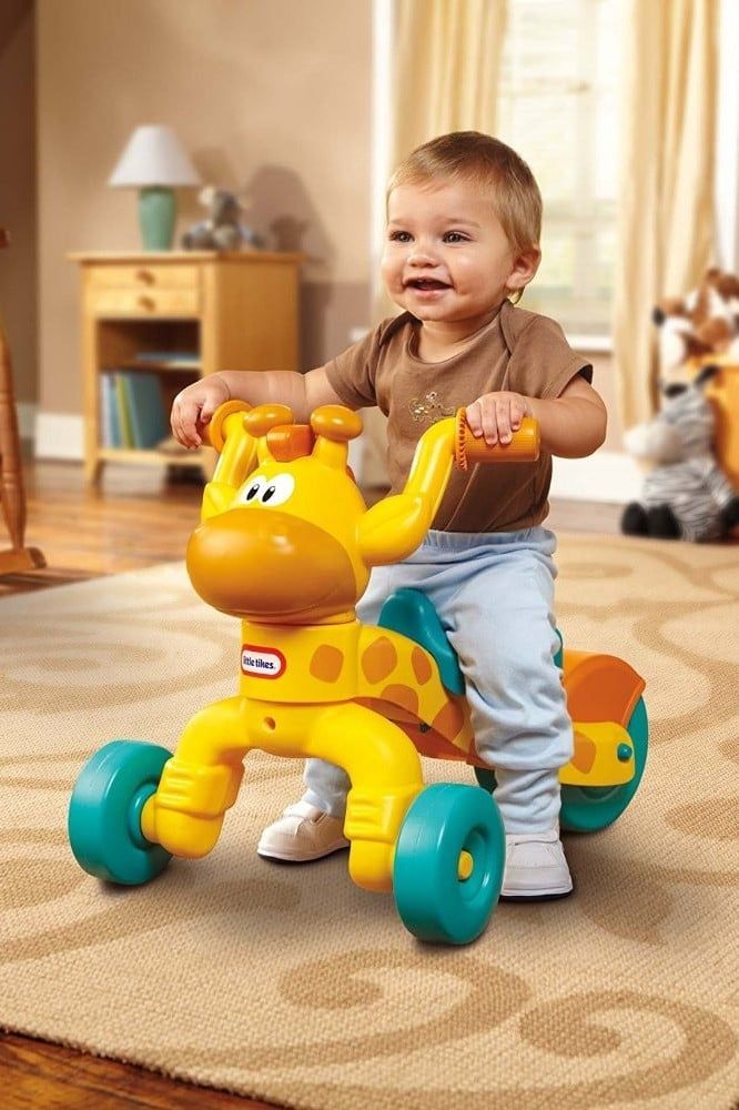 The 45 Best Toys And Gift Ideas For 1 Year Olds In 2020 Toys For 1 Year Old 1 Year Olds Cool Toys