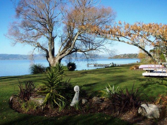 Sweeping Views Rotorua , Luxury House in Rotorua, New Zealand | Amazing Accom