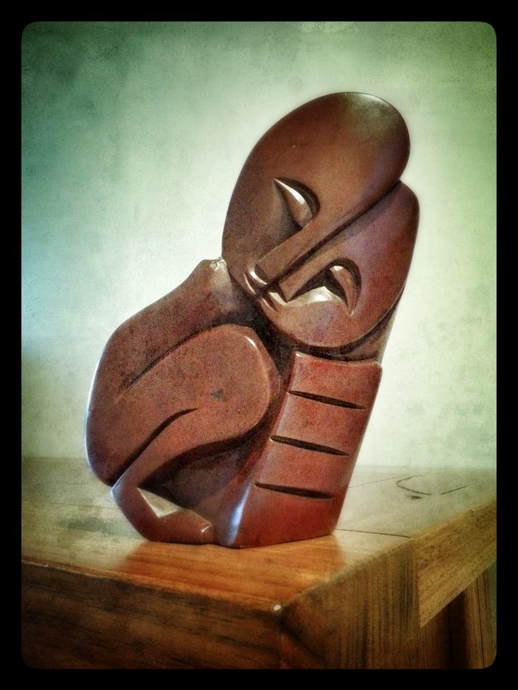 Beautiful. Thought Provoking. Zimbabwe Stone Sculpture Art.  Coming soon...