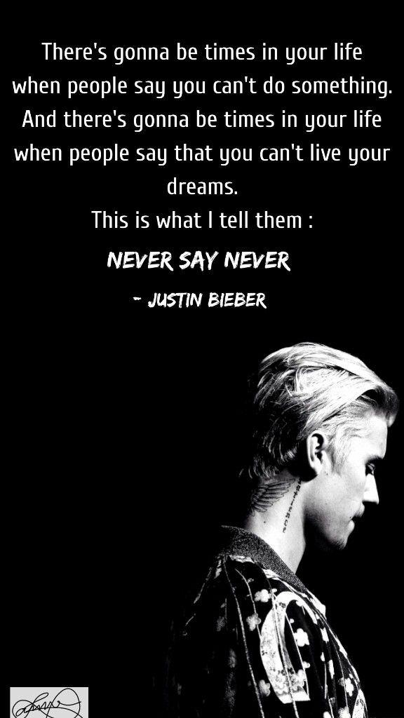 Justin Bieber Quote : justin, bieber, quote, Justin, Bieber, Quotes., Quotes,, Music, Lyrics