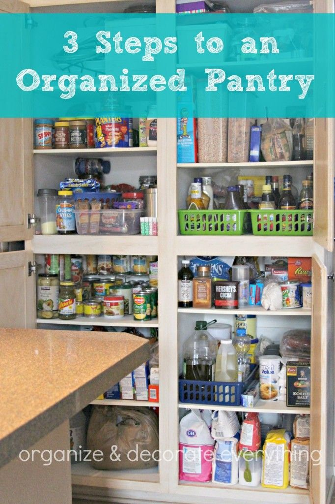 17 best images about organize creatively on pinterest jars shoes organizer and clean mama. Black Bedroom Furniture Sets. Home Design Ideas