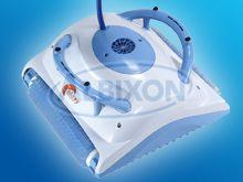 Робот пылесос для бассейна GALAXY – это автоматический пылесос для бассейнов, предназначенный для очистки дна бассейна. Он разработан для использования в прямоугольных и квадратных бассейнах.