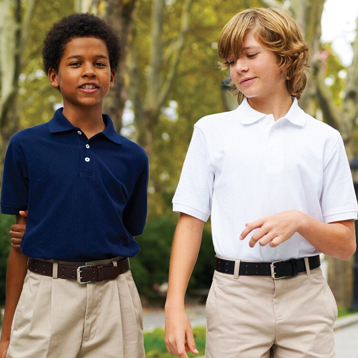 Enjoy free shipping and easy returns every day at Kohl's. Find great deals on Boys School Uniform Tops at Kohl's today!