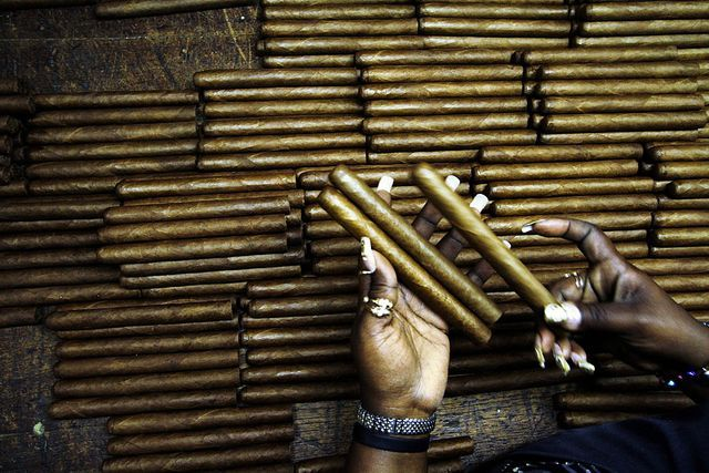 The Top 10 Things to Do in Havana, Cuba: Visit a Cigar Factory