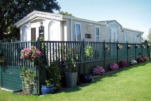Westhill Farm Caravan Park,  East Huntspill, Highbridge, Somerset, England. Camping. Campsite. Holiday. Travel.