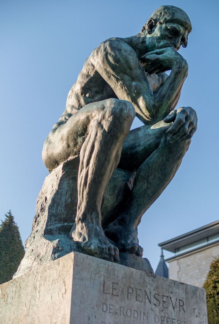 Auguste Rodin - 1880