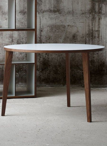 15 Mustsee Table Ronde Pins  Table ronde design, Cuisine ronde and Tables r -> Table Ronde Relookee