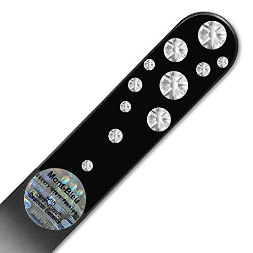 Hand Decorated Crystal Glass Nail File with Swarovski Ele... https://www.amazon.co.uk/dp/B01CT24Q4W/ref=cm_sw_r_pi_dp_x_I2G4zb7ZG050C
