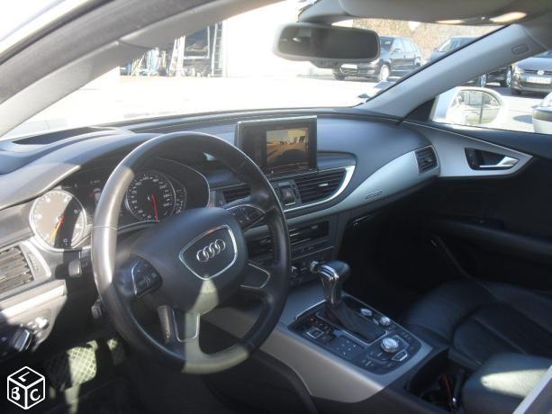 Audi a7 sportback 3.0 tdi quattro s 245 cv avus