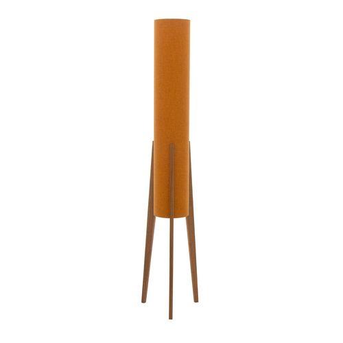 Original Orange Rocket Lamp  #midcentury #midcenturymodern #midcenturyfurniture #midcenturydesign #midcenturyhome #midcenturylamp #rocketlamp #lighting #officeofminordetails #byronbay