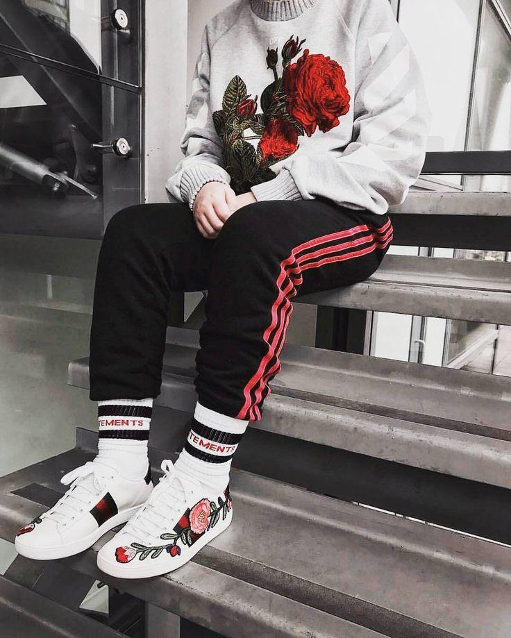 "75 Likes, 2 Comments - Street Fashion (@coderedstaylow) on Instagram: ""Linking Red . . . . #kaptenandson #fashion #japan #yasuke #storytime #gaijin #streetwearfollow…"""