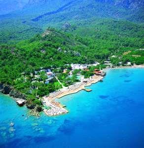 #Phaselis, #Antalya