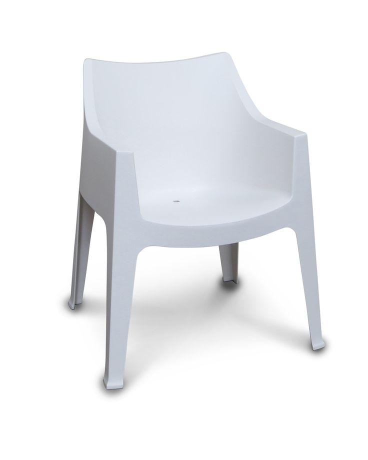 Coccolona chair - linen