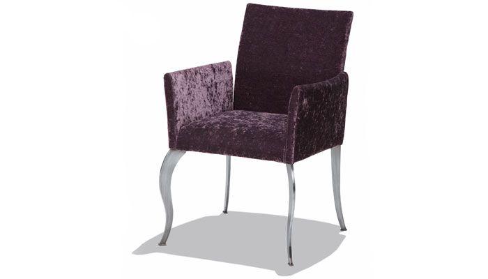 Paris dining chair / eetkamerstoel