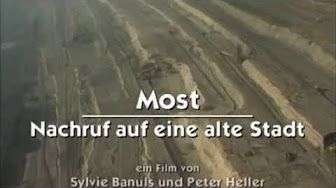 Brüx Most - YouTube