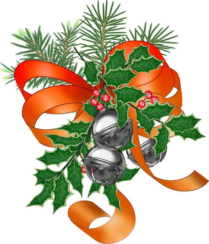 Christmas. bells,  vector Illustration.png file