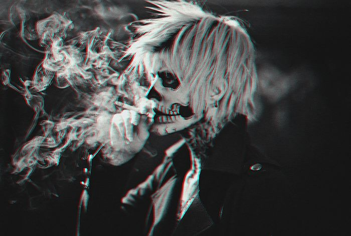 American Horror Story / Tate Langdon by Sora