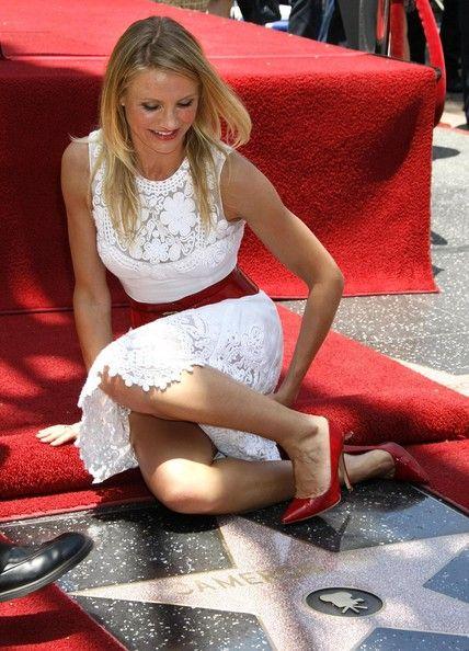 Cameron Diaz Photo - Cameron Diaz Hollywood Walk Of Fame Ceremony