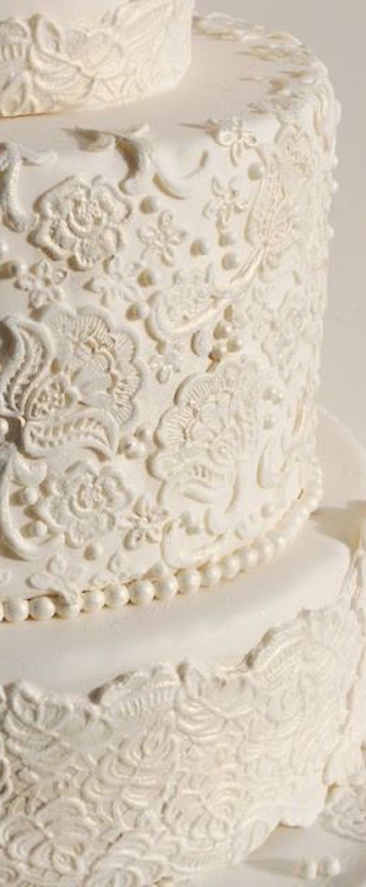 Frivolous Fabulous - Beautiful Wedding Cakes
