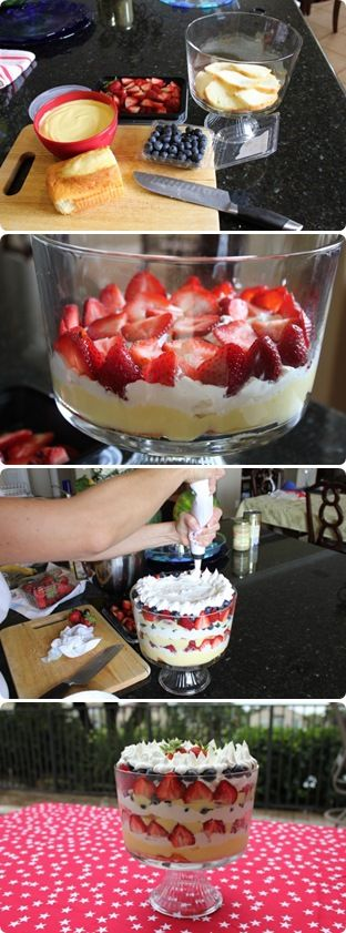 This is a refreshing and delicious summerish dessert, which is very easy to prepare, in no time!