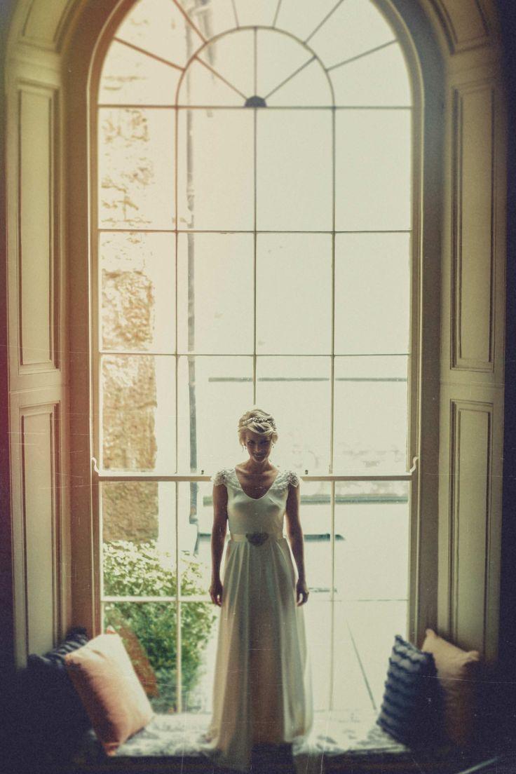 Edwina Arya bride