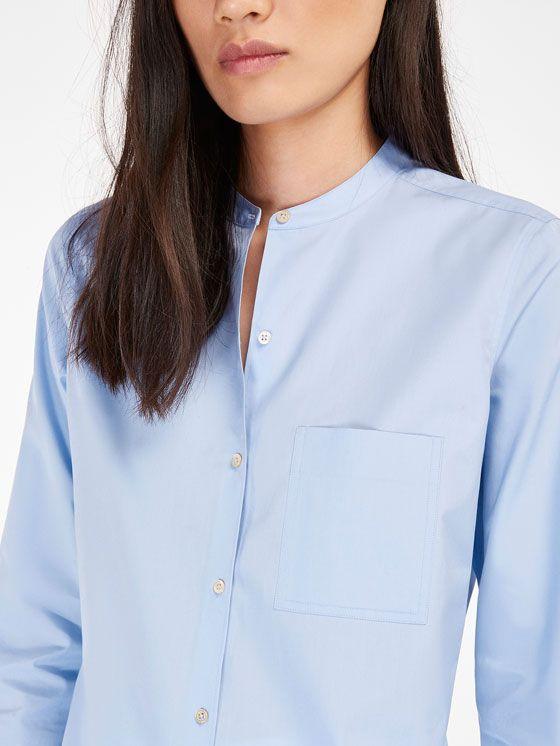 Women's Shirts, Tops & Blouses | Massimo Dutti
