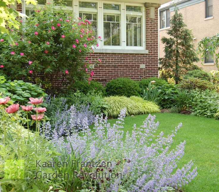 17 Small Front Yard Landscaping Ideas To Define Your Curb: 545 Best Images About Front Yard Landscaping, Walkway, And