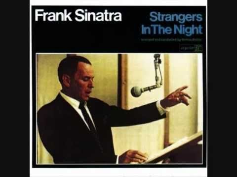 Frank Sinatra - On A Clear Day (You Can See Forever)I love this song. What beautiful lyrics.
