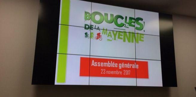 Les villes étapes des Boucles de la Mayenne 2018  https://todaycycling.com/boucles-de-la-mayenne-2018-parcours/  #BouclesDeLaMayenne, #Etapes, #JackyDurand, #Laval, #MathieuVanDerPoel, #Parcours, #PierrickGuesné, #Profil, #RaymondPoulidor