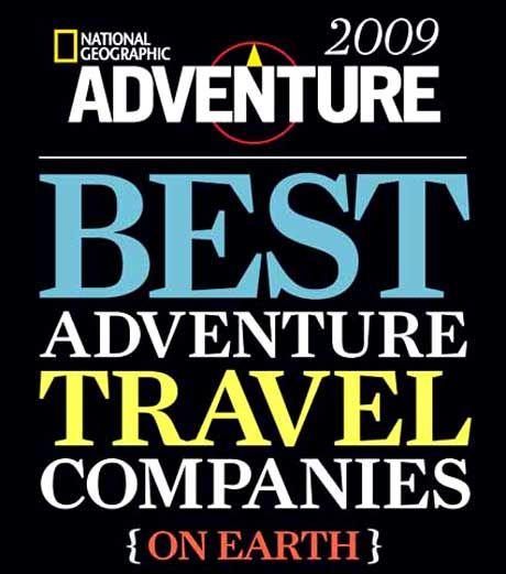 ROW Adventures: 2009 Best Adventure Travel Companies on Earth #adventuretravel #travel #rowadventures
