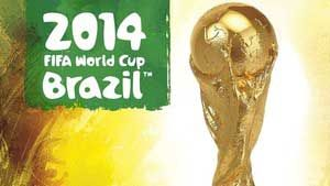 Xbox 360 | Controls - 2014 FIFA World Cup Brazil  Game Guide