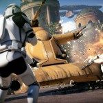 Star Wars Battlefront II Open Beta will take you back to Naboo this October