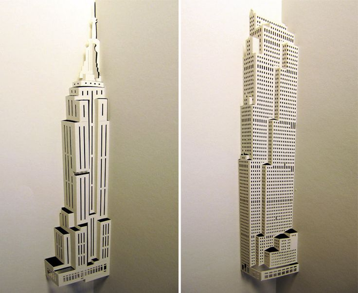 essay on the chrysler building Tallest building in the world when it was completed in april 1931, the empire state broke every record in the book at 1250 feet, it topped the chrysler building by.