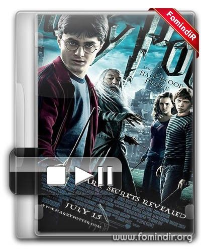 Harry Potter (6) ve Melez Prens 2009 (BluRay x264) Türkçe Dublaj 720p Torrent Film İndir | FomindiR | FOM | FİRG |Torrent İndir