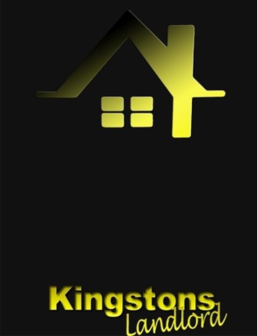 Kingstons Landlord App Splash Screen