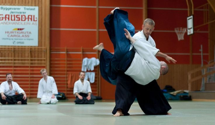 Aikido Beginner's Guide: 11 Misconceptions About Training in Martial Arts – Learning a martial art is a wonderful experience. And, like in any new thing we would like to try, deciding to take the first step (and not just thinking about doing it) is the hardest. In martial arts, especially; I have found that many people like a certain art, but instead of actually learning it, they are content just watching and reading about it. Why is this so? I... #aikido #beginnerguide ...코리아바카라