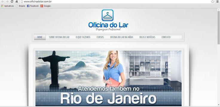 Site: www.oficinadolar.com.br