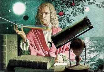 Isaac Newton 3 Laws   Sir Issac Newton Lived from 1642 though 1727.
