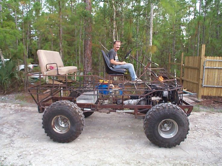 17 Best Images About Swamp Buggys On Pinterest Wheels
