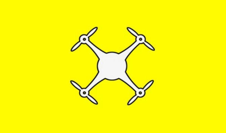 Snapchat estaría trabajando en un dron para ampliar su catálogo de dispositivos de imagen con los que ir más allá de una red social.