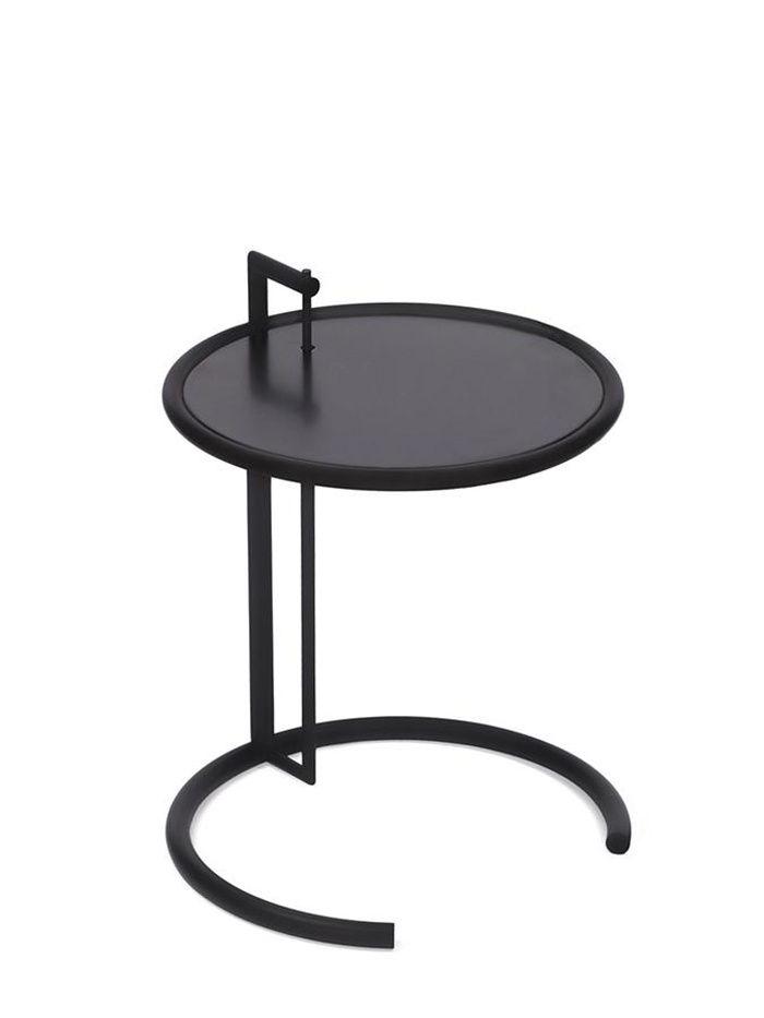 Tendance Bauhaus : Table E 1027, Eileen Gray (Classicon)