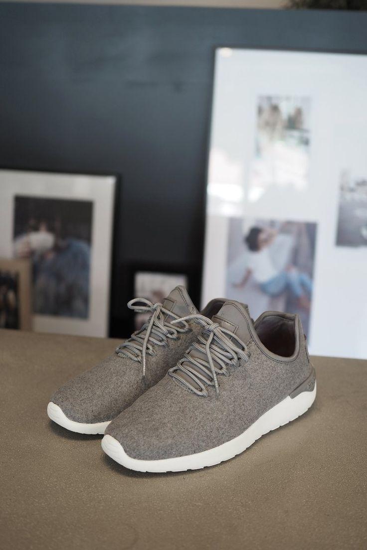 NYHET Speed Sock Grey - Asfvlt